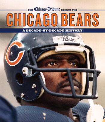 Chicago Bears book draft-day discount and first draft pick in team history